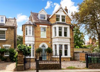 Thumbnail 6 bed flat for sale in Mortlake Road, Kew, Surrey