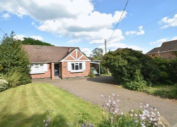 Thumbnail 4 bed detached house for sale in Mill Hill, Edenbridge