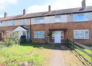 Thumbnail 3 bed terraced house for sale in Arneways Avenue, Romford
