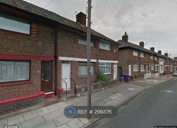 Thumbnail 2 bed terraced house to rent in Forfar Road, Liverpool