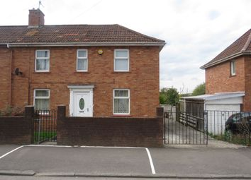 Thumbnail End terrace house for sale in Wedmore Vale, Bedminster, Bristol