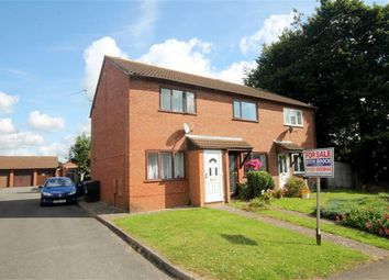 Thumbnail 2 bed end terrace house for sale in Tything Mews, Newent