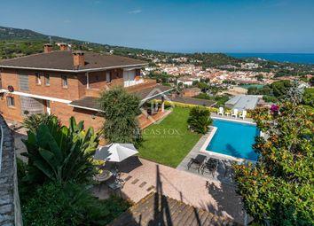 Thumbnail 5 bed villa for sale in Spain, Barcelona North Coast (Maresme), Sant Andreu De Llavaneres, Mrs12542