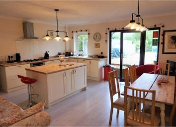 Thumbnail 3 bed terraced house for sale in Woolacott Mews, Newton