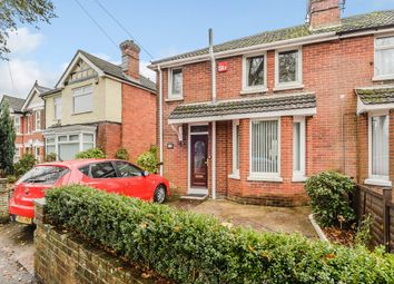 Thumbnail 3 bed semi-detached house for sale in King Edward Avenue, Southampton, Southampton