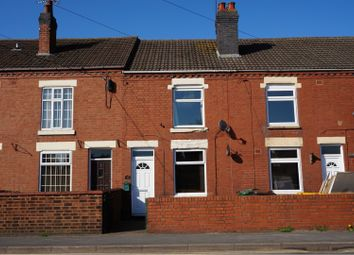 Thumbnail 2 bed terraced house for sale in School Road, Bedworth
