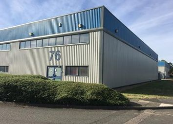 Thumbnail Warehouse to let in 76 Burners Lane, Kiln Farm, Milton Keynes, Buckinghamshire