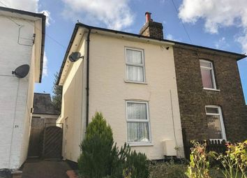 Thumbnail 3 bed semi-detached house to rent in Rye Street, Bishop's Stortford