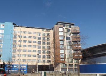 Thumbnail 2 bedroom flat for sale in Ice House Belward Street, Nottingham