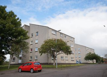 Thumbnail 2 bed flat for sale in Milovaig Avenue, Glasgow