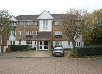 Thumbnail 2 bed flat for sale in Autumn Drive, Sutton, Surrey