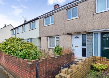Thumbnail 3 bed terraced house for sale in Needham Drive, Workington, Cumbria
