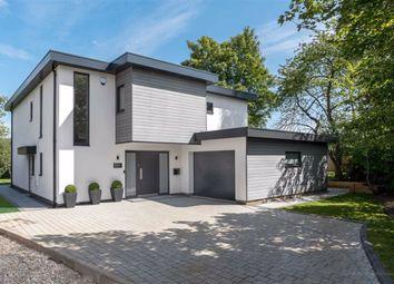 Heath Road, Leighton Buzzard, Leighton Buzzard LU7. 4 bed detached house for sale