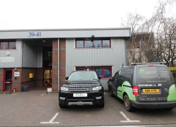 Office to let in Phoenix Business Park, Avenue Close, Nechells, Birmingham B7