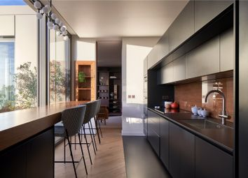 Thumbnail 3 bed flat for sale in Television Centre, 101 Wood Lane, London