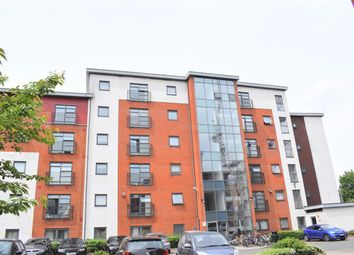 Thumbnail 1 bed flat for sale in Renolds House, Everard Street, Salford