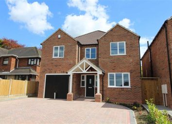 Thumbnail 4 bedroom detached house for sale in Guys Lane, Dudley