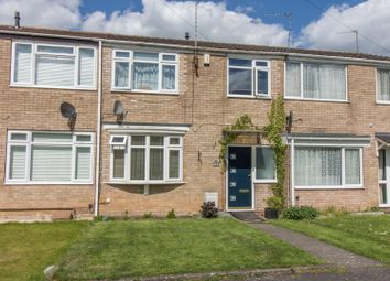 Thumbnail 3 bed terraced house for sale in George Birch Close, Brinklow