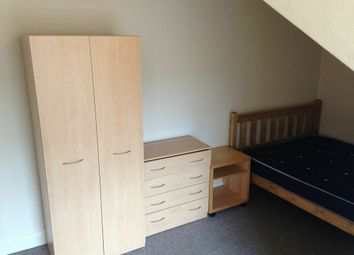 Thumbnail 3 bed flat to rent in Berkeley Precinct, Ecclesall Road, Sheffield
