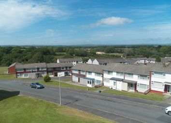 Thumbnail 2 bedroom flat to rent in Harrier Road, Haverfordwest