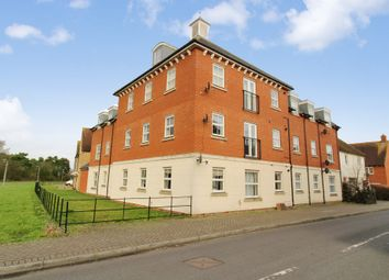 Thumbnail 2 bed flat for sale in Chariot Drive, Colchester