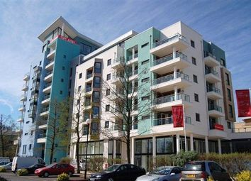 Thumbnail 2 bedroom flat to rent in Sapphire Court, Ocean Way, Southampton
