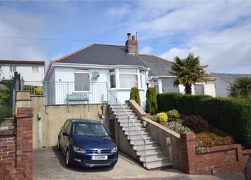 Thumbnail 1 bed semi-detached bungalow for sale in Primley Park, Paignton, Devon