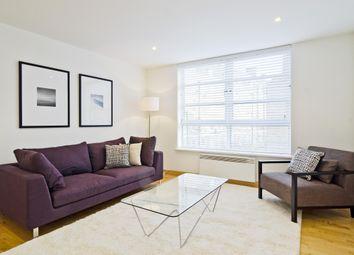 Thumbnail 2 bedroom flat to rent in Leyden Street, London