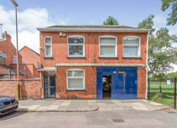 Thumbnail 5 bed detached house for sale in The Quadrant, Drummond Road, Belgrave, Leicester