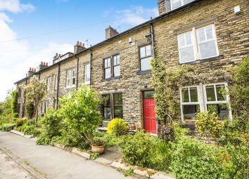 Thumbnail 4 bed terraced house for sale in Sandy Gate, Hebden Bridge