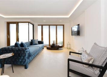 Thumbnail 1 bed flat for sale in The Claremont, Pentonville Road