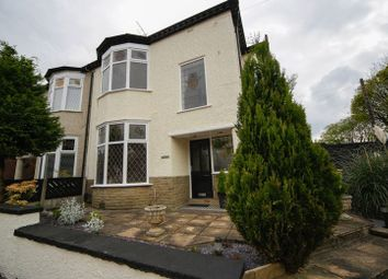 3 bed semi-detached house for sale in Hawthorn Avenue, Oswaldtwistle, Accrington BB5
