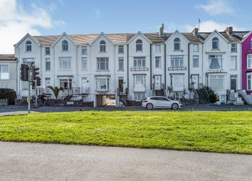 Thumbnail 2 bed maisonette for sale in Mumbles Road, Mumbles, Swansea