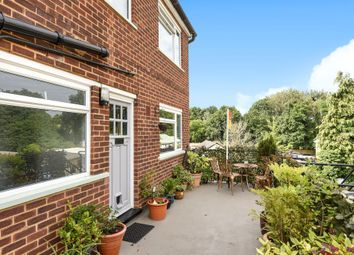 Thumbnail 3 bed flat for sale in Virginia Water, Surrey