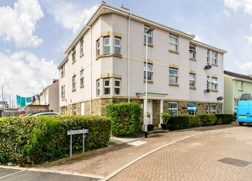 Thumbnail 2 bed flat to rent in Junction Gardens, Plymouth