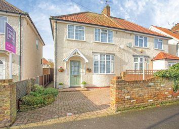 3 bed semi-detached house for sale in Bishops Road, Hayes UB3