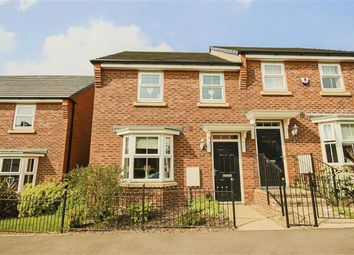Thumbnail 3 bed semi-detached house for sale in Longshaw Lane, Blackburn