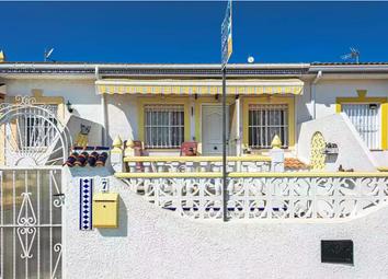 Thumbnail Bungalow for sale in Pueblo Bravo, Ciudad Quesada, Rojales, Alicante, Valencia, Spain