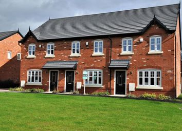 Thumbnail 3 bed property for sale in Thatch Close, Holmes Chapel, Crewe