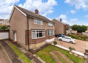 3 bed semi-detached house for sale in Clarks Close, Ware SG12