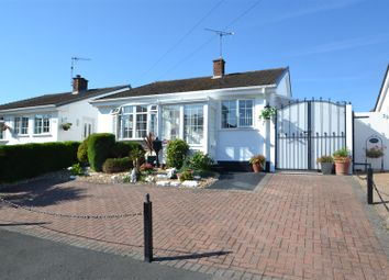 Thumbnail 2 bedroom detached bungalow for sale in Hawthorne Avenue, Cotgrave, Nottingham