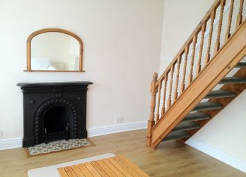 Thumbnail 1 bed flat to rent in Broughton Drive, Grassendale, Liverpool