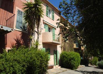 Thumbnail 2 bed terraced house for sale in Bormes Village, Bormes-Les-Mimosas, Collobrières, Toulon, Var, Provence-Alpes-Côte D'azur, France