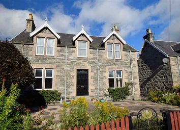 Thumbnail 6 bed detached house for sale in Grant Road, Grantown-On-Spey