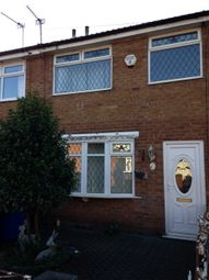 Thumbnail 3 bed terraced house to rent in Millers Lane, Platt Bridge, Wigan