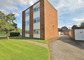 Thumbnail 1 bed flat to rent in Carlton Court, Gresham Road, Staines, Middlesex