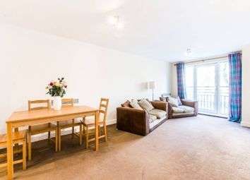 Thumbnail 2 bed flat for sale in Windmill Lane, Stratford
