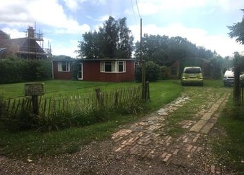 Thumbnail 3 bed bungalow for sale in Botley, Southampton, Hants