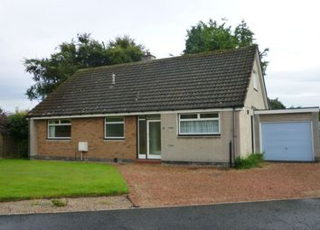 Thumbnail 2 bed bungalow to rent in Abbots Walk, Kirkcaldy