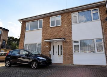 Thumbnail 3 bed end terrace house for sale in St. Lawrence Gardens, Leigh-On-Sea